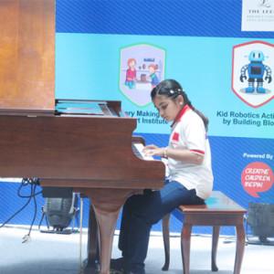 Live Piano Concert's